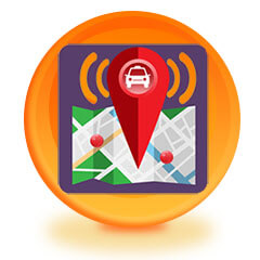 Overt Vehicle Tracking For Theft Monitoring in Wigan