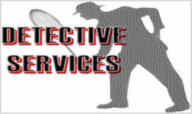 Wigan Private detective Services